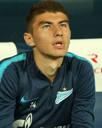 Leon Musaev