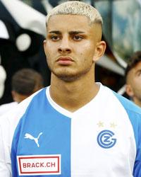 Allan Arigoni