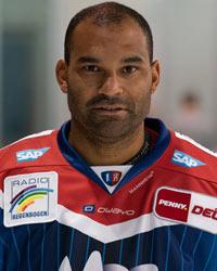 Nigel Dawes