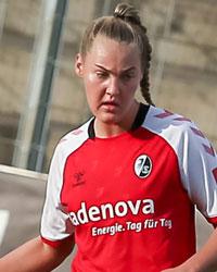 Marie Müller