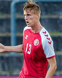Anton Hendriksen