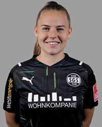 Antonia Baaß