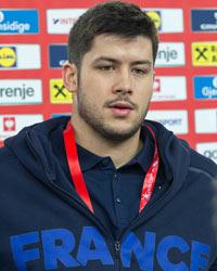 Nicolas Tournat