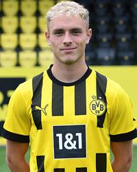 Timo Bornemann