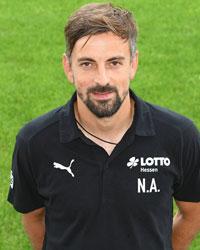 Niko Arnautis