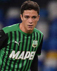 Giacomo Raspadori