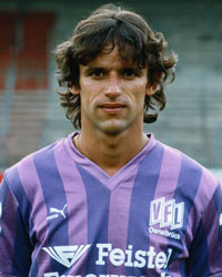 Hertha Bsc Kader 19851986