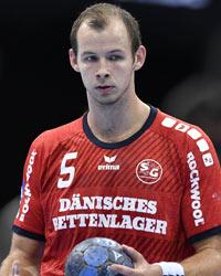 Simon Hald