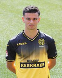 Michalis Ioannou