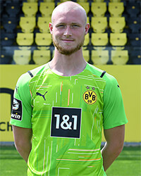 Leon Klußmann