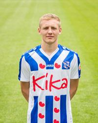 Emil Frederiksen