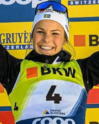 Johanna Hagström