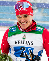 Ilia Semikov