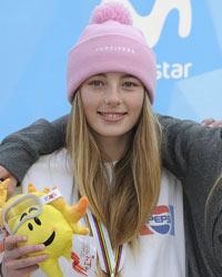 Zoi Sadowski-Synnott