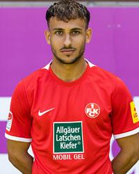 Anas Bakhat