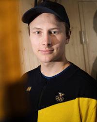 Oliwer Magnusson
