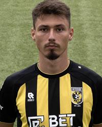 Dominik Oroz