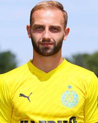 Tobias Dombrowa