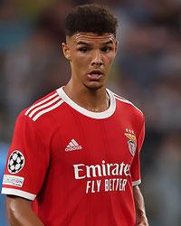 Alexander Bah