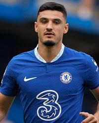 Armando Broja