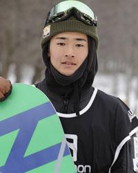 Raibu Katayama