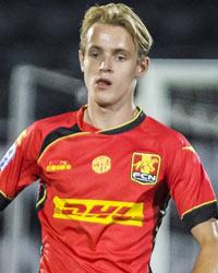 Jacob Steen Christensen