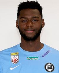 Arthur Okonkwo