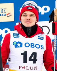 Ivan Yakimushkin