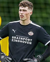 Aron van Lare