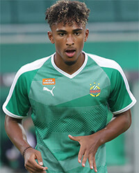 Emanuel Aiwu