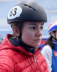 Ekaterina Efremenkova