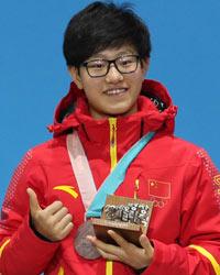 Jinyu Li