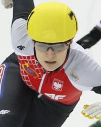 Magdalena Warakomska