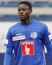 Yvan Alounga
