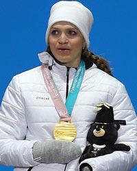 Ekaterina Rumyantseva