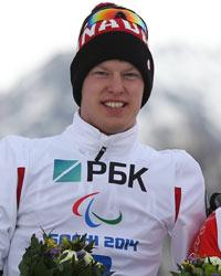 Mark Arendz