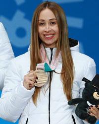 Mikhalina Lysova