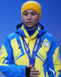 Oksana Shyshkova