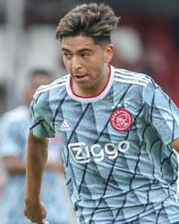 Alex Méndez