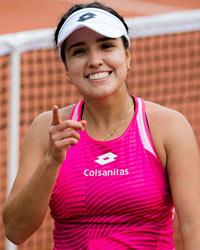 Maria Osorio Serrano