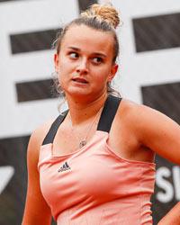 Clara Burel