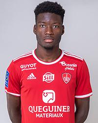 Lucien Agoumé