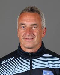 Bernhard Straif