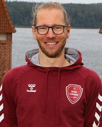 Johannes Outzen