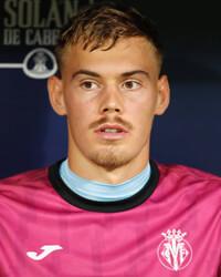 Filip Jörgensen