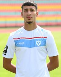 Yazid Heimur
