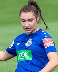Sophie Weidauer