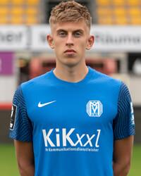 Moritz Hinnenkamp