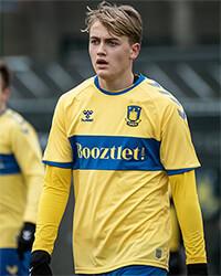 Oskar Fallenius