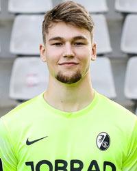 Niklas Sauter